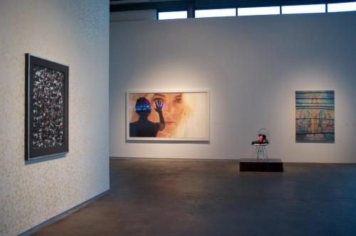 Re:Define 2014: Dallas Contemporary Museum